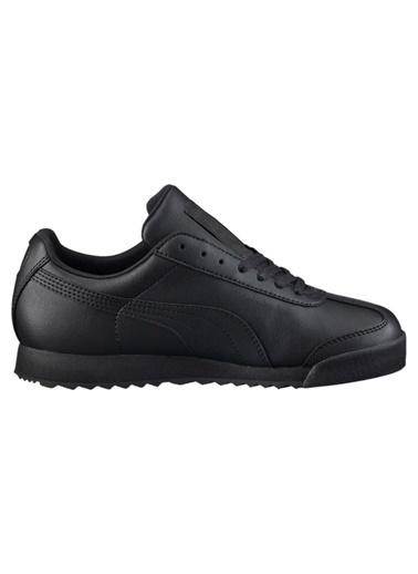 Puma Erkek Çocuk Siyah  Sneakers 100222600-0037 Siyah